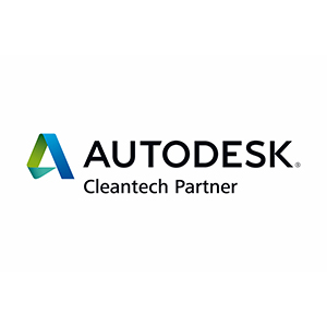 Autodesk Cleantech Partner