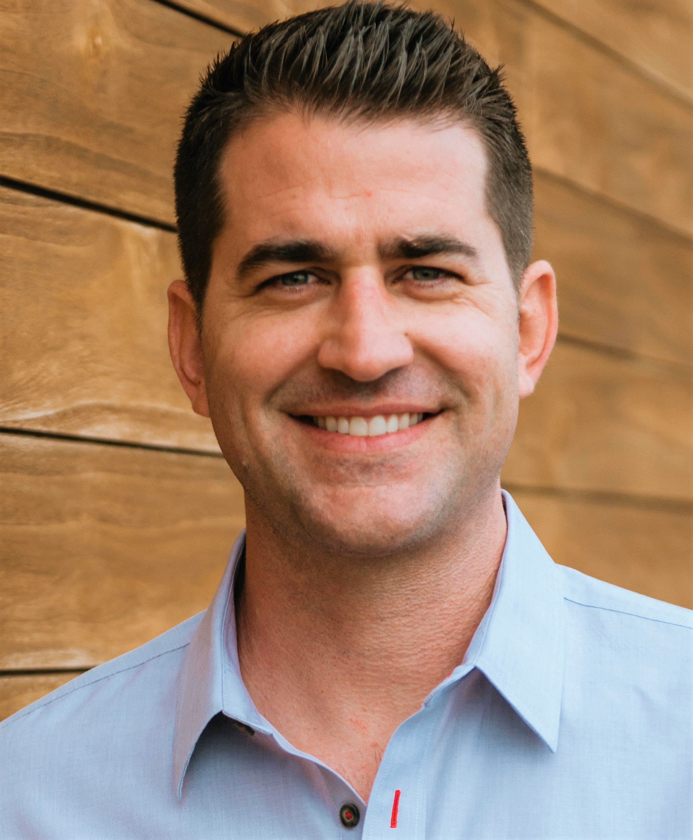 Dan Poirier COO and Founder