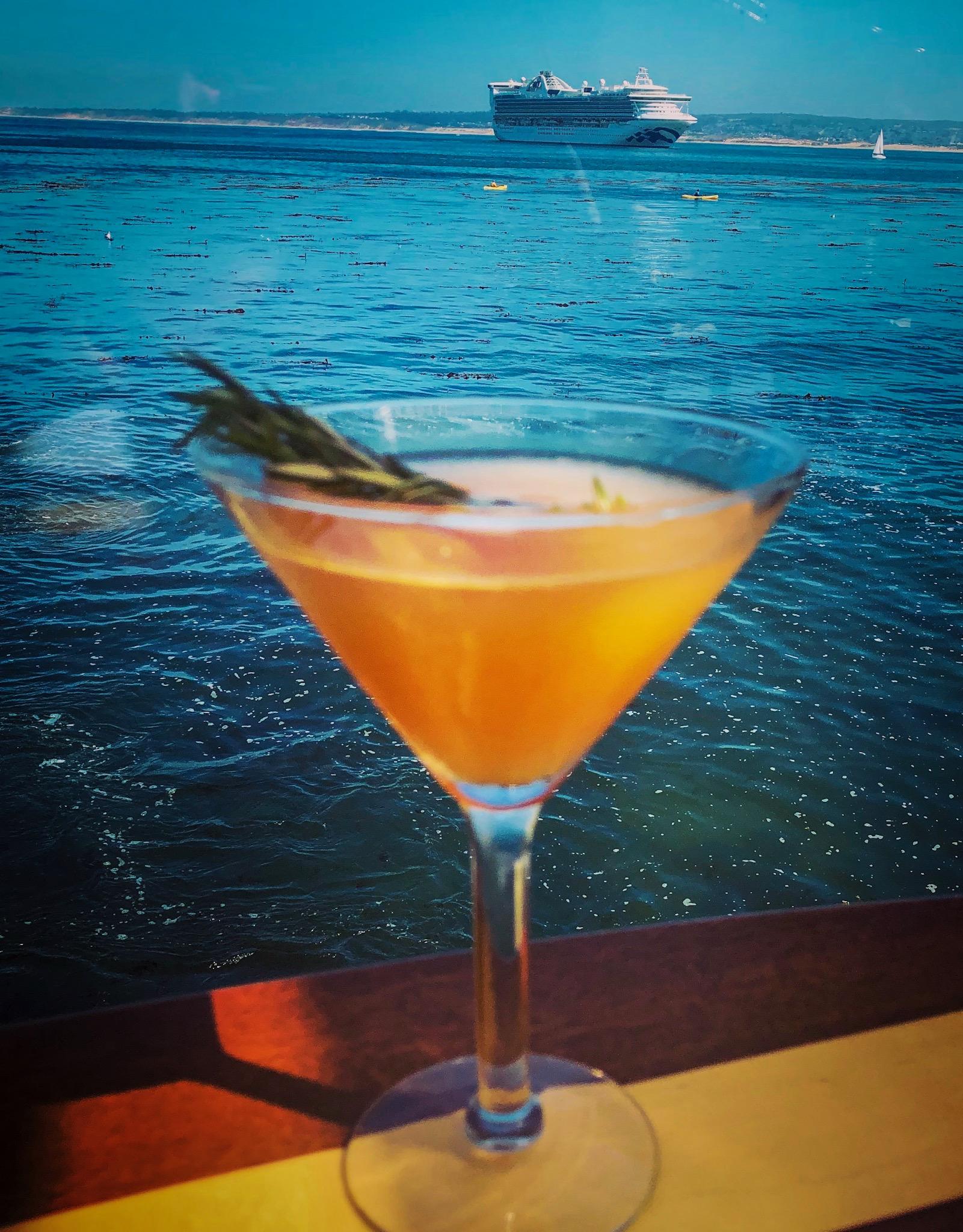 Maritime Manhattan - Schooners Coastal Kitchen and Bar