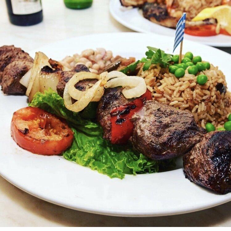 @epsilonrestaurant / via Instagram.com