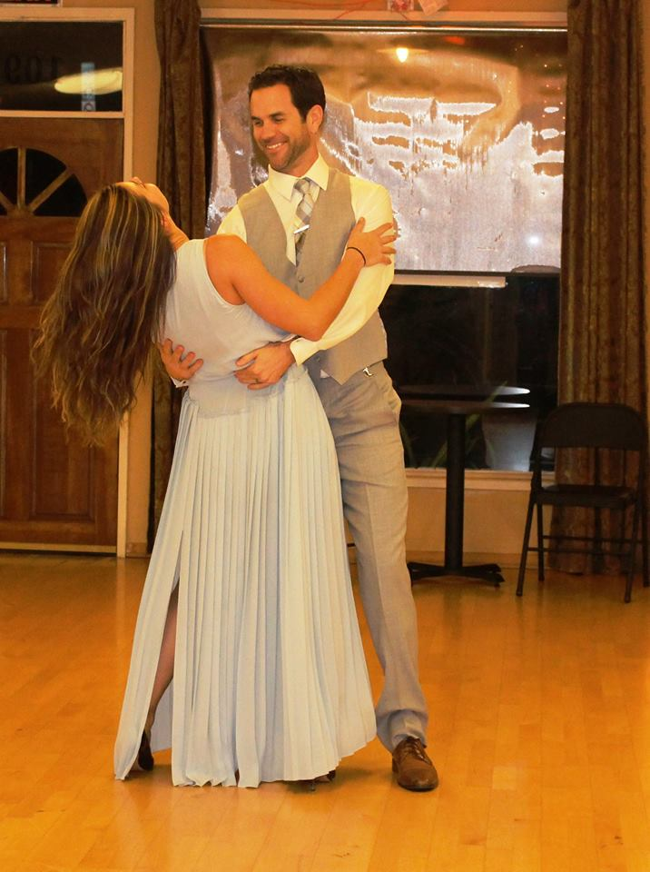 You Can Dance Studio - Hermosa Beach - Wedding Private Lessons.jpg