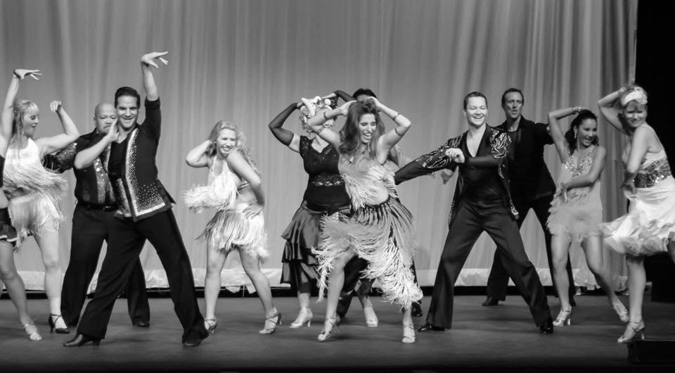 You Can Dance Studio Performance Team - Hot Ballroom Night - 2016.jpg