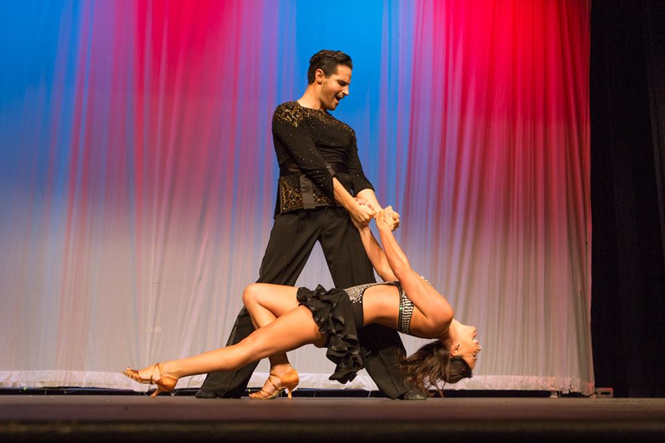 You Can Dance Studio - Matt Mancuso - 2016 - Hot Ballroom Night.jpg