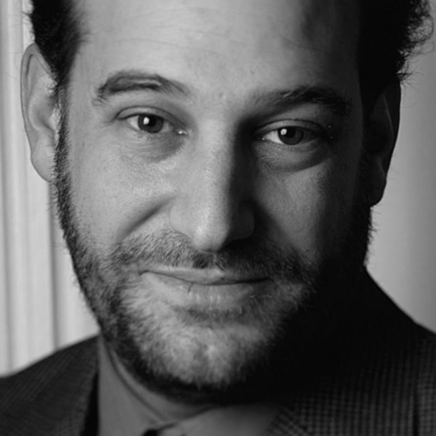 Jonah Rabinowitz   Executive Director, W.O. Smith Music School, Nashville, TN