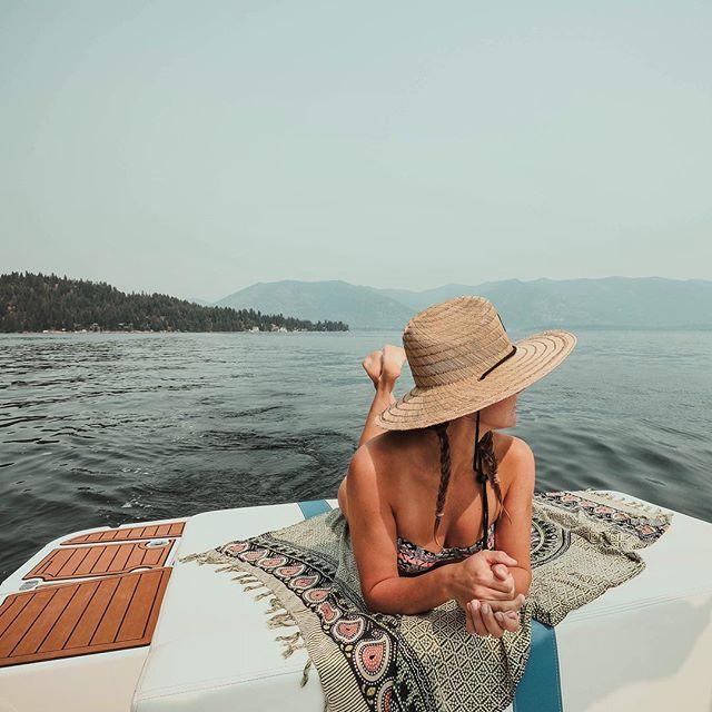 Looking back on summer wondering, where'd ya go 🤔