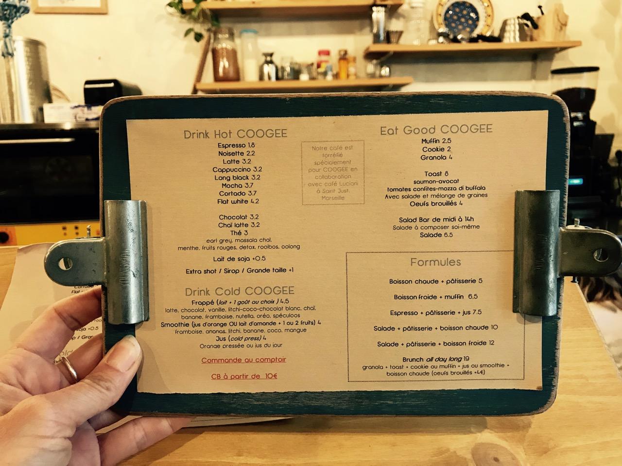 coogee-marseille-menu-coffee