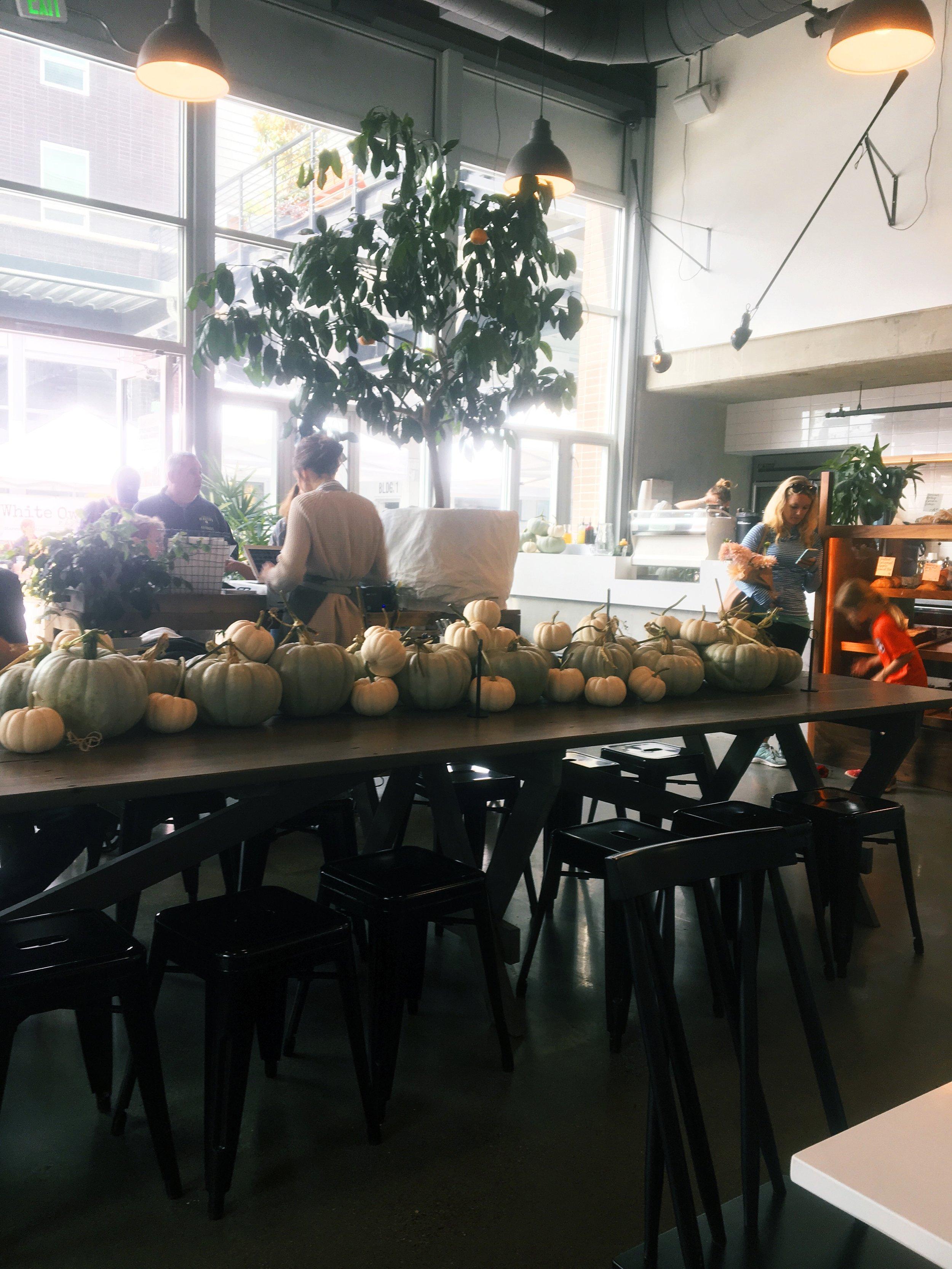 Fall Tables | katiekubitz.com