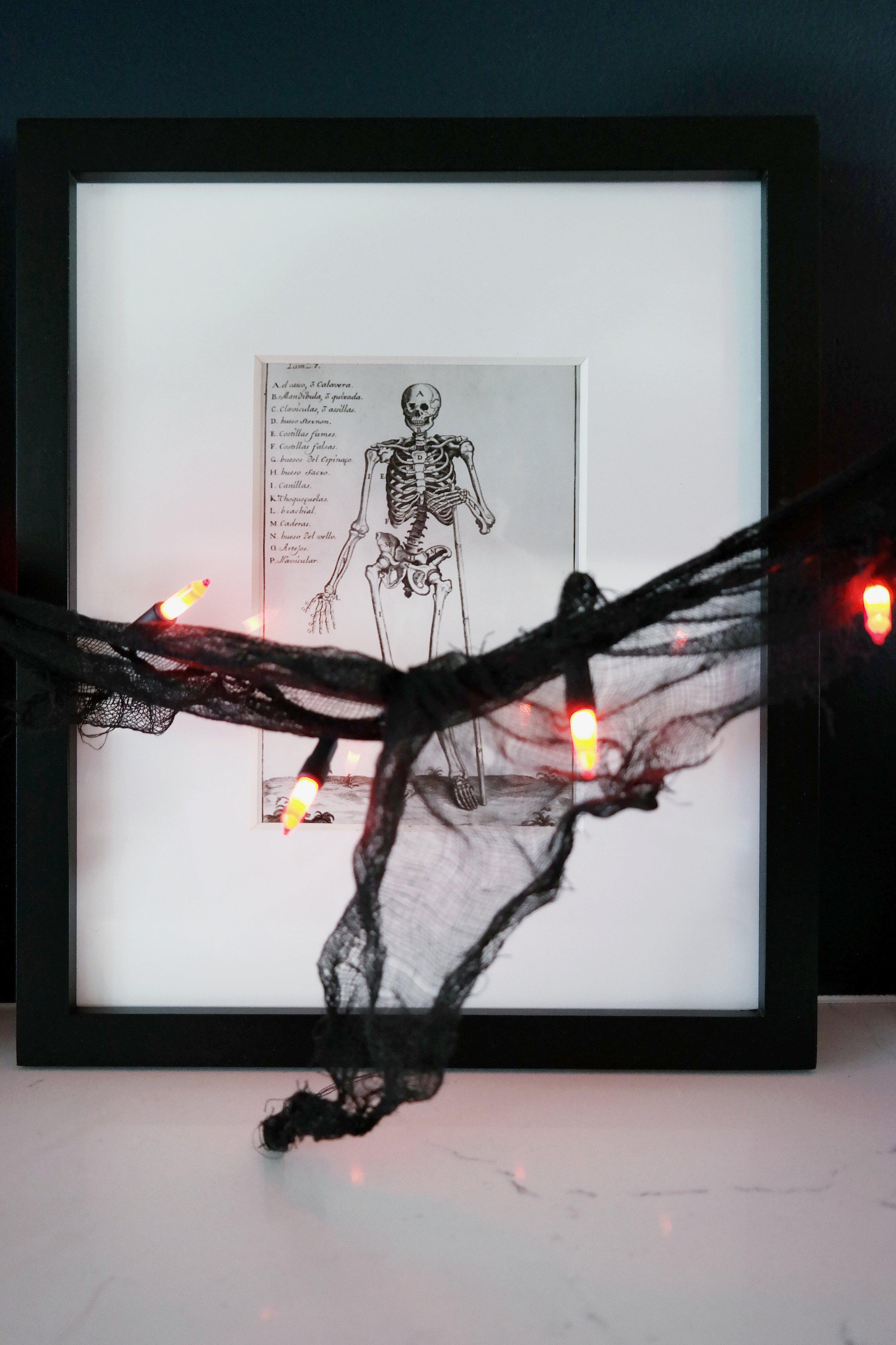 Halloween Print DIY   katiekubitz.com