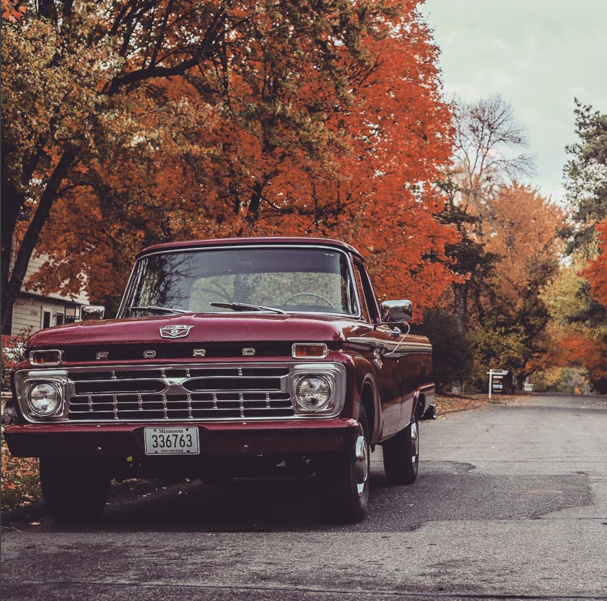 Favorite Fall Instagrams | katiekubitz.com