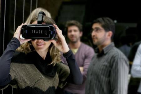 Aplicação de ferramentas digitais como equipamento de 3D enriquece experiência do futuro comprador (Foto/Divulgação)