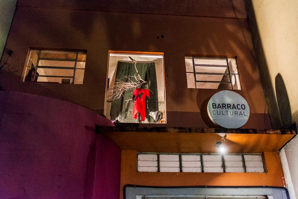 Fundado em 2005, o Barraco Cultural é um dos primeiros coworkings de Porto Alegre e hoje abriga 12 residentes de diferentes áreas profissionais e artísticas (Fotos/Tiago Coelho)