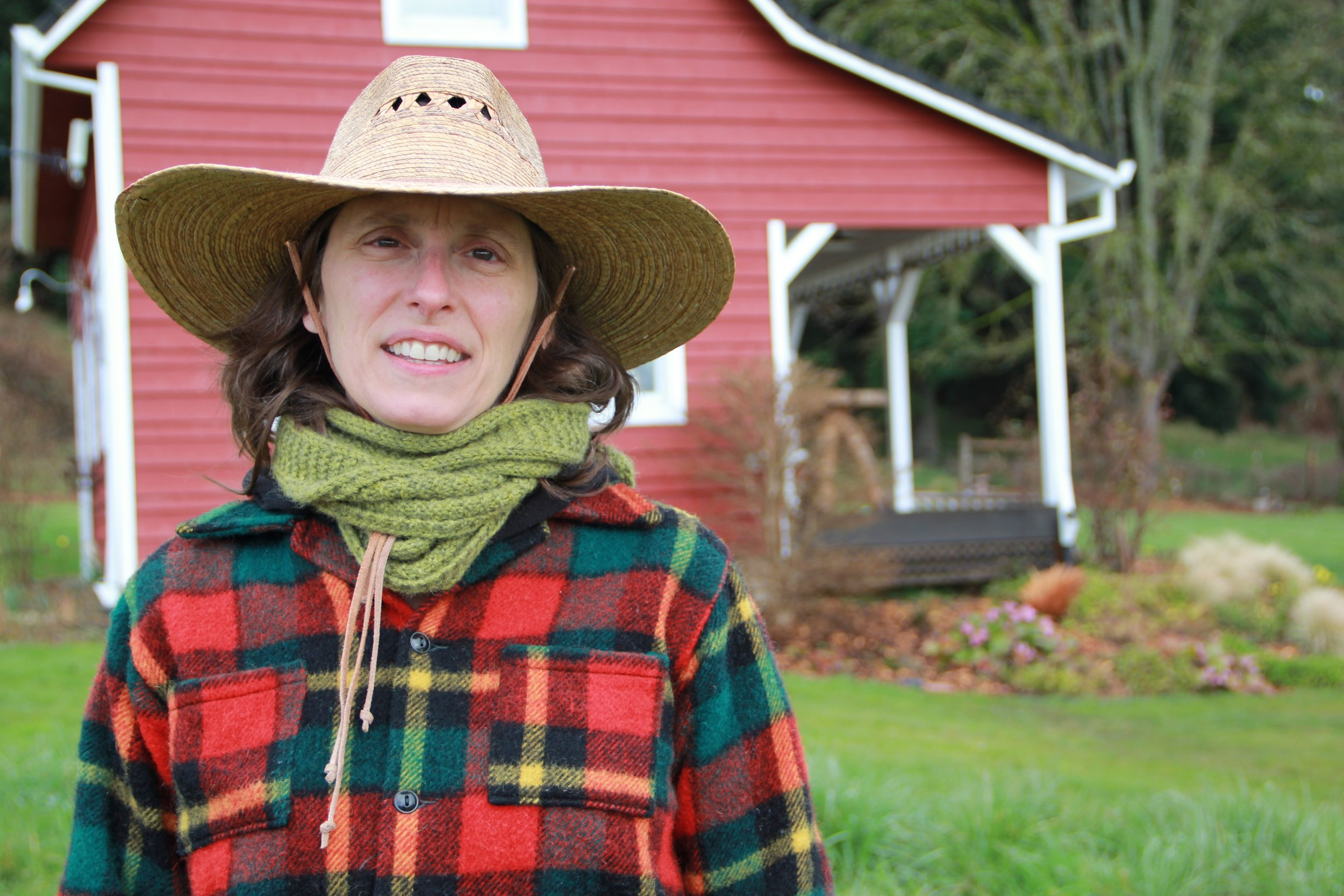"""GOOD FOOD, BAD FOOD: Agricultural, Ethics and Personal Choice - Friday, April 26, 2019 at 5:30 p.m. - PLEASE JOIN US for four thought-provoking conversations provided in partnership with Oregon Humanities Conversation Project whose goal is to connect people to ideas and to each other, not to push an agenda or arrive at consensus. Conversation is a powerful medium to invite our community's diverse perspectives and explore challenging questions. Hope you can join in!!4: GOOD FOOD, BAD FOOD: Agricultural, Ethics and Personal ChoiceOregon boasts a multibillion-dollar agricultural economy that includes both industrial and small-scale community-based agriculture (e.g., CSAs, farmers' markets, and community gardens). Kristy Athens, author of Get Your Pitchfork On! The Real Dirt on Country Living and TEDx Talk speaker on food systems, will focus conversation on our efforts and choices to nurture community and local and autonomous food systems. Are these choices as consequential as consumers would like them to be? Does """"voting with your dollars"""" significantly shape our agricultural systems?.Rockford Grange doors open and soup's on at 5:30 pm. Conversation begins at 6:30 pm.$5.00 suggested donation for conversation; no one turned away for lack of fundsCheck oregonhumanities.org for more information about the Conversation Project and www.rockfordgrange.net to learn more about the other Conversations featured in the series Conversations at the Grange.For more information about this community discussion, please contact info@rockfordgrange.netThis program is made possible by the generous support of Oregon Humanities, the National Endowment for the Humanities, and the Oregon Cultural Trust."""