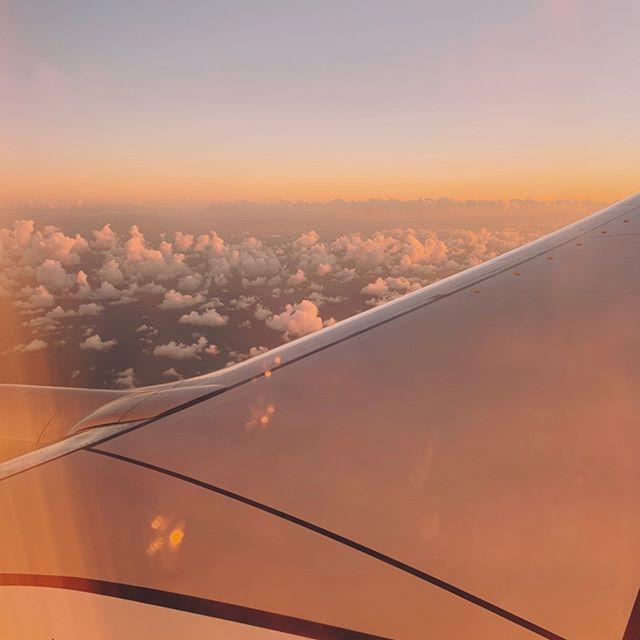 High as a kite ✈️⠀⠀⠀⠀⠀⠀⠀⠀⠀ .⠀⠀⠀⠀⠀⠀⠀⠀⠀ .⠀⠀⠀⠀⠀⠀⠀⠀⠀ .⠀⠀⠀⠀⠀⠀⠀⠀⠀ .⠀⠀⠀⠀⠀⠀⠀⠀⠀ #travelnoire #blacksolotravel #solotravel #myhappyplace #blackwomensolotravel #birthdaygifttomyself #norwegianair