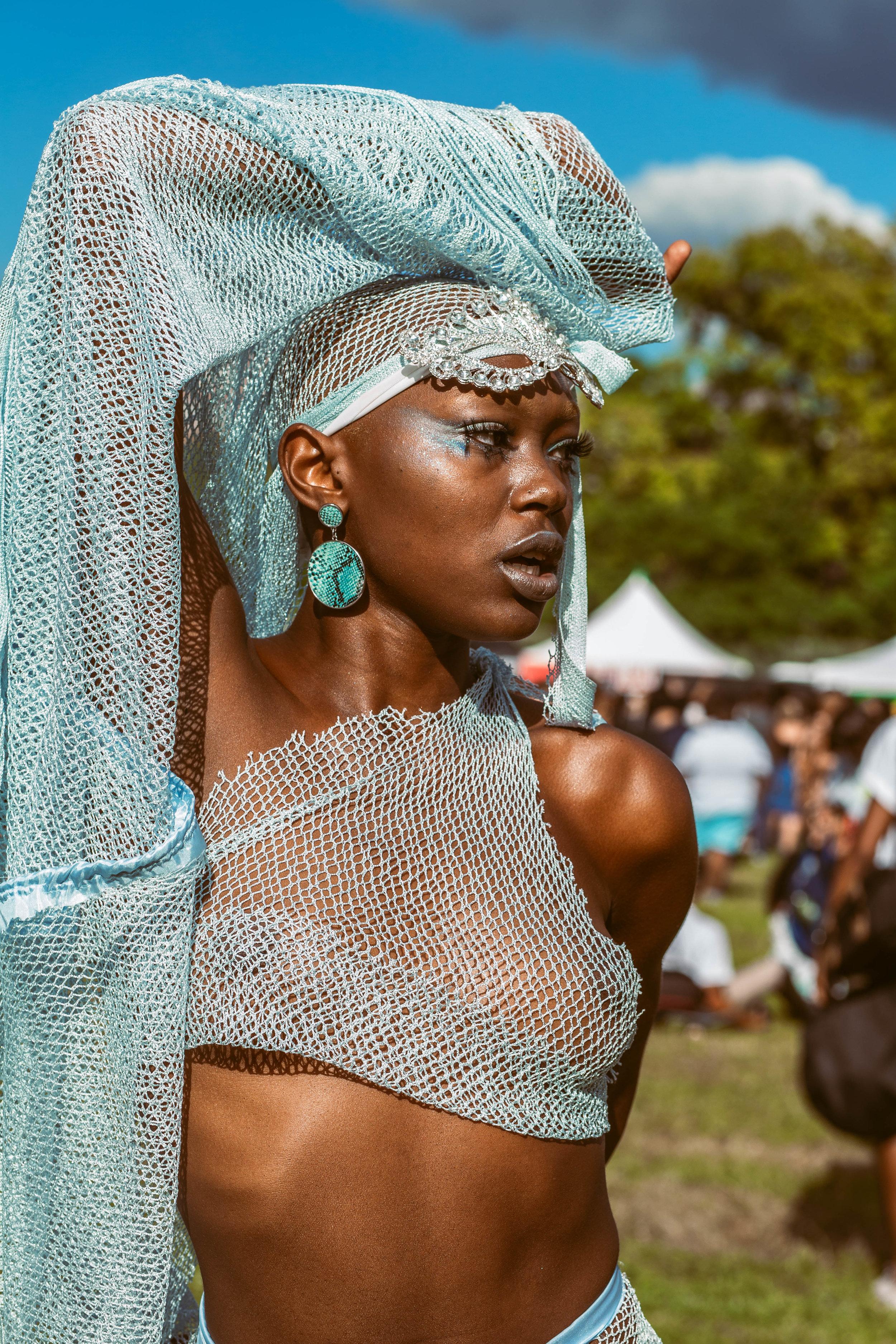 Mohnsta - Afropunk Brooklyn, 2019