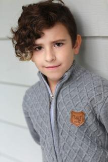 Dominic - Phil Trasolini