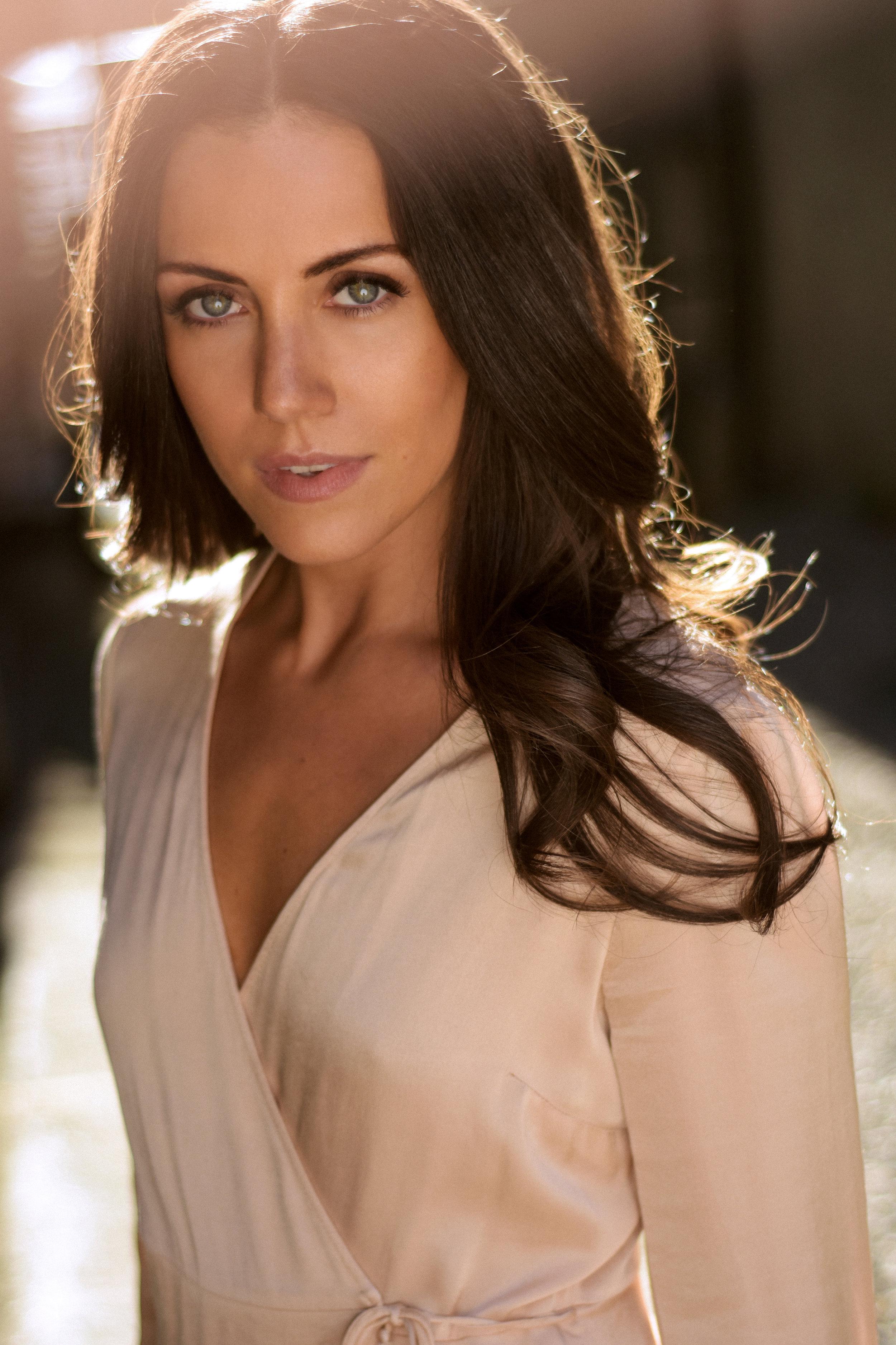 Laura Mitchel