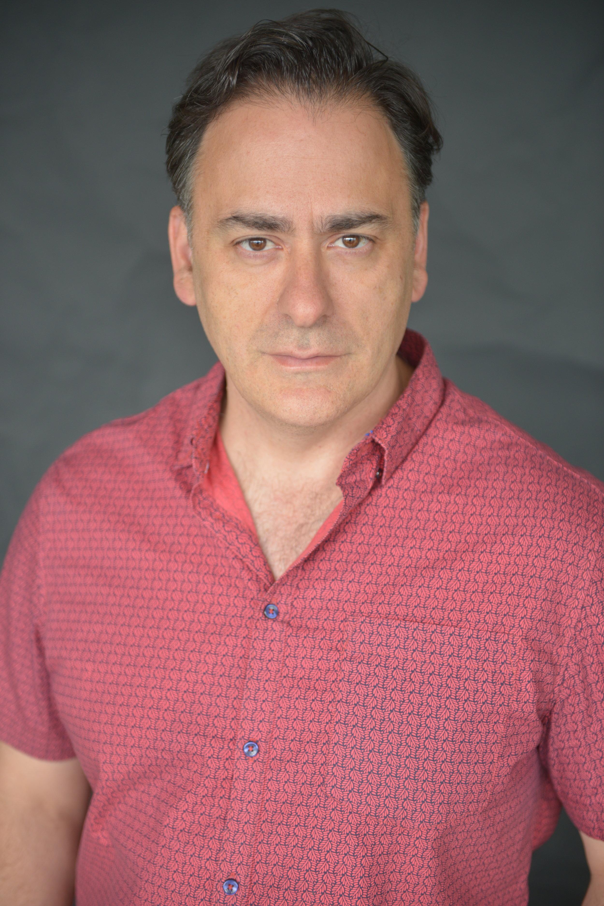 Alex Chronakis