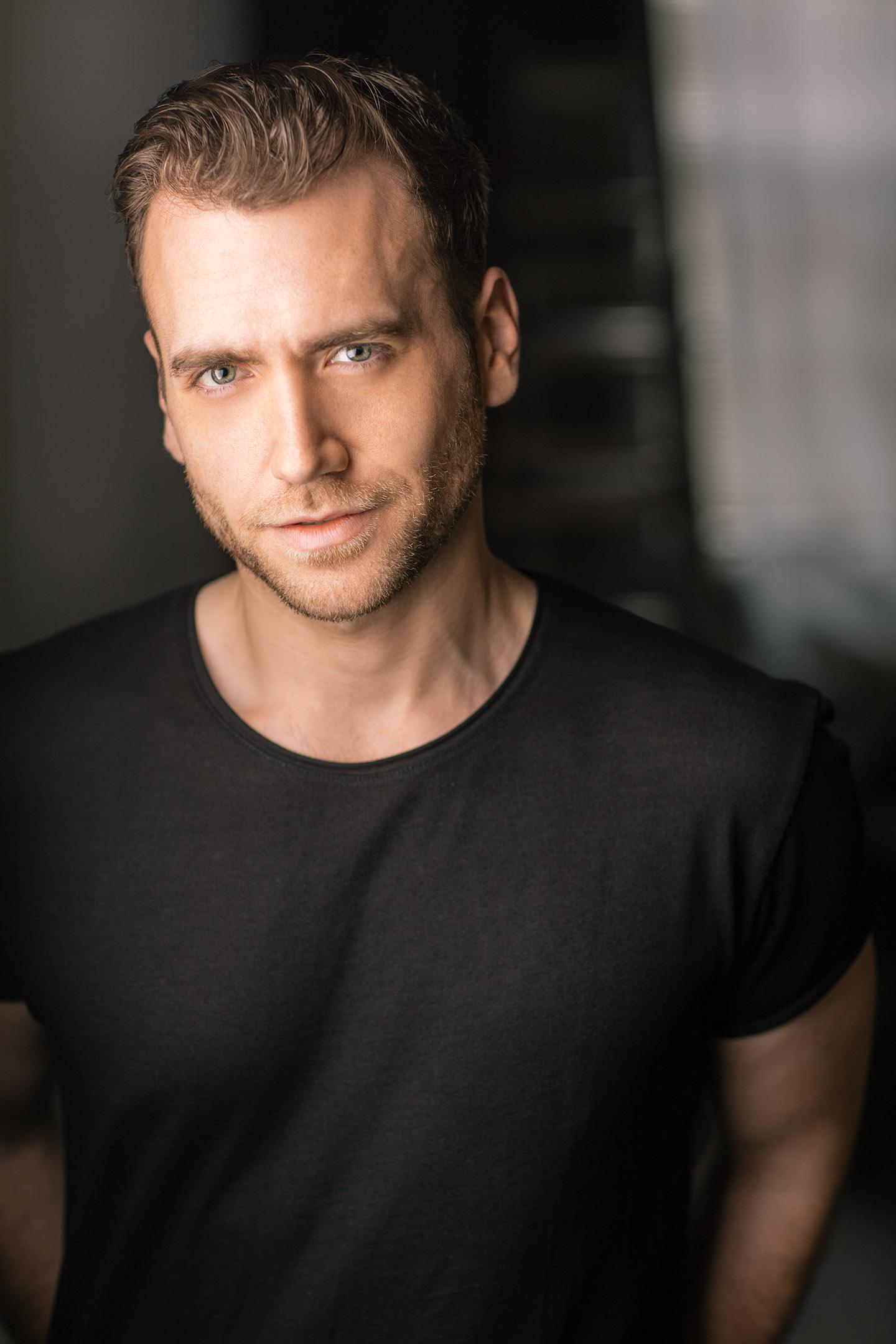 Christopher Monaghan