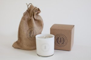 The Hundredth Acre Candle