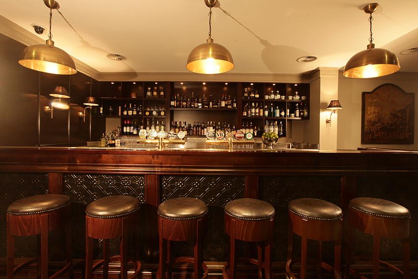The Bellevue Hotel - Paddington