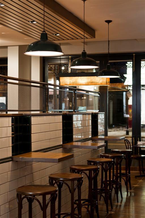 Union Dining - Richmond (VIC)