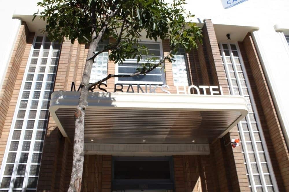 Mrs Banks Boutique Hotel - Paddington