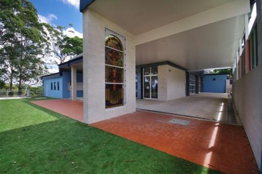 Sacred Heart Primary School - Mosman