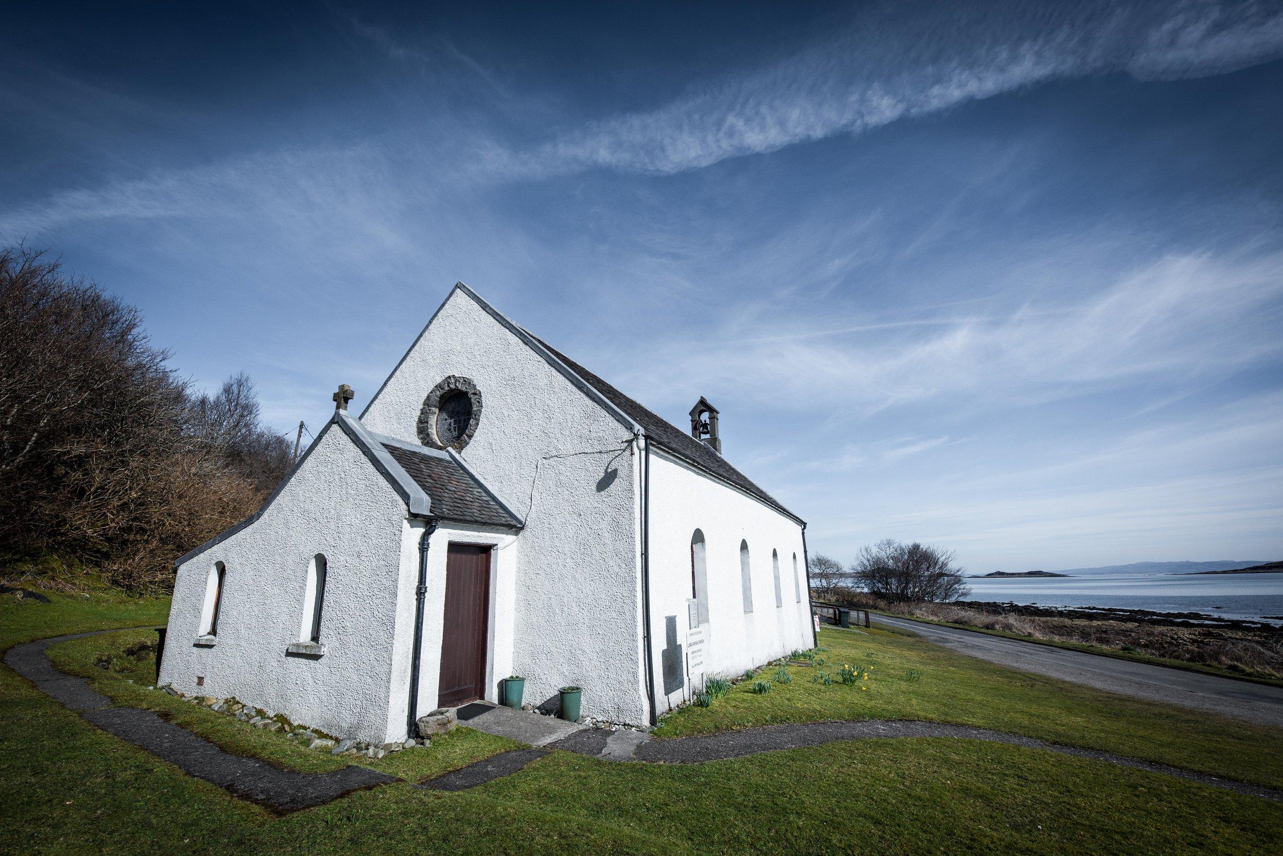5. Local of Tjørnuvík, Isle of Streymoy