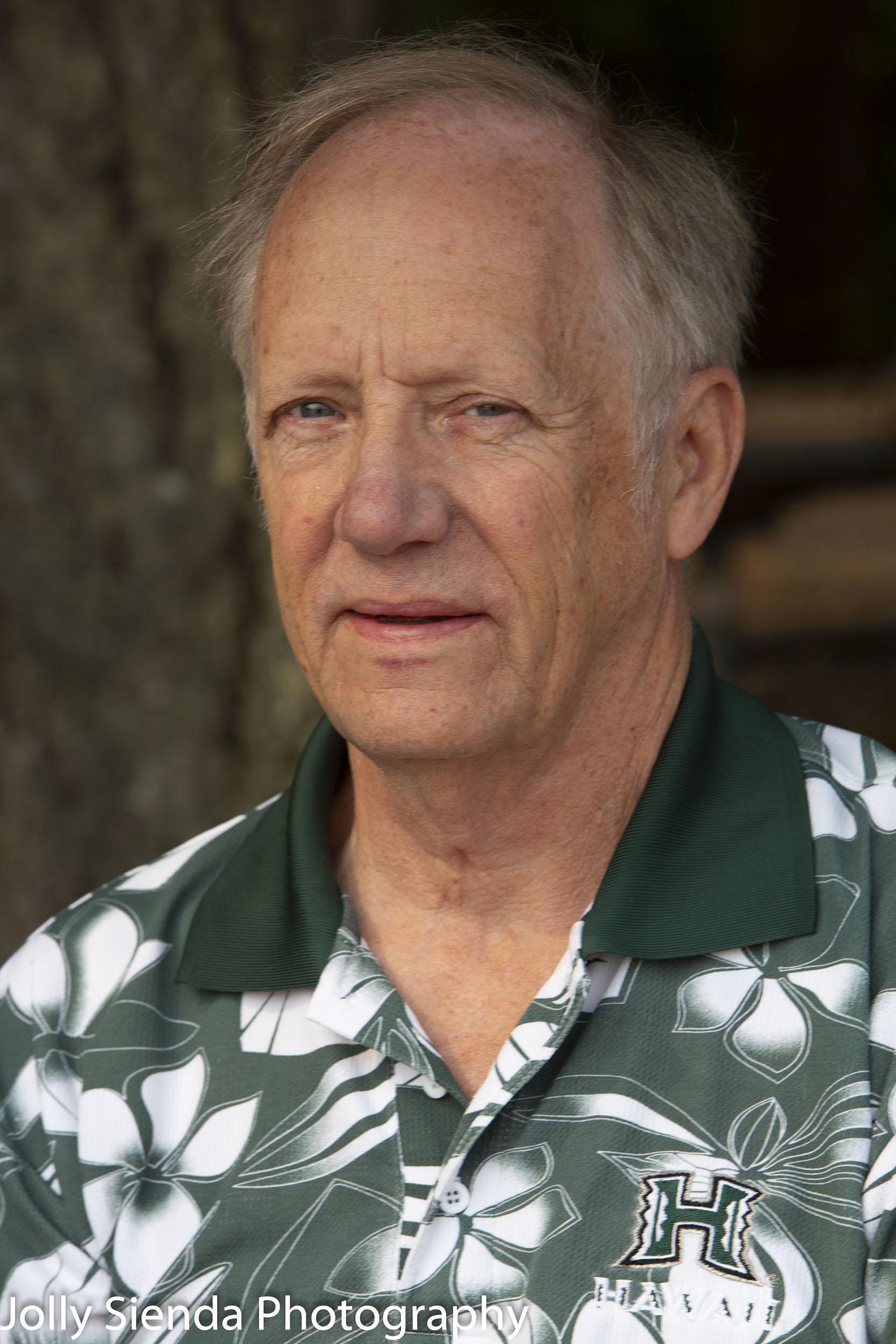 Ron Jenson, Business portrait photographer