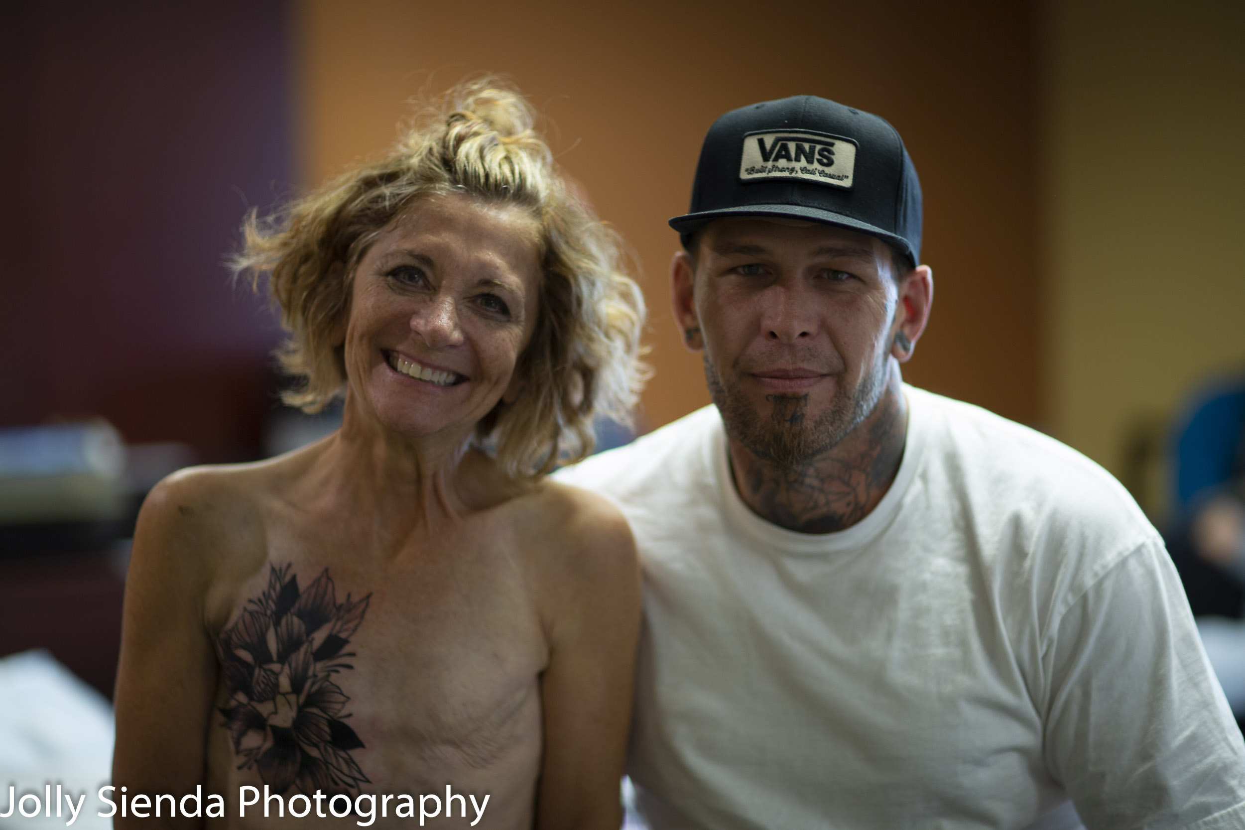 Chad Willingham, Aces N Eights Tattoo and Body Piercing