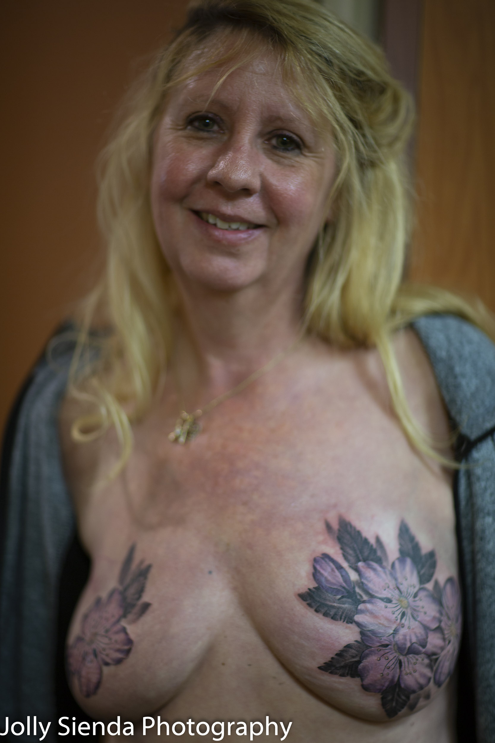 Breast Cancer Survivors get 