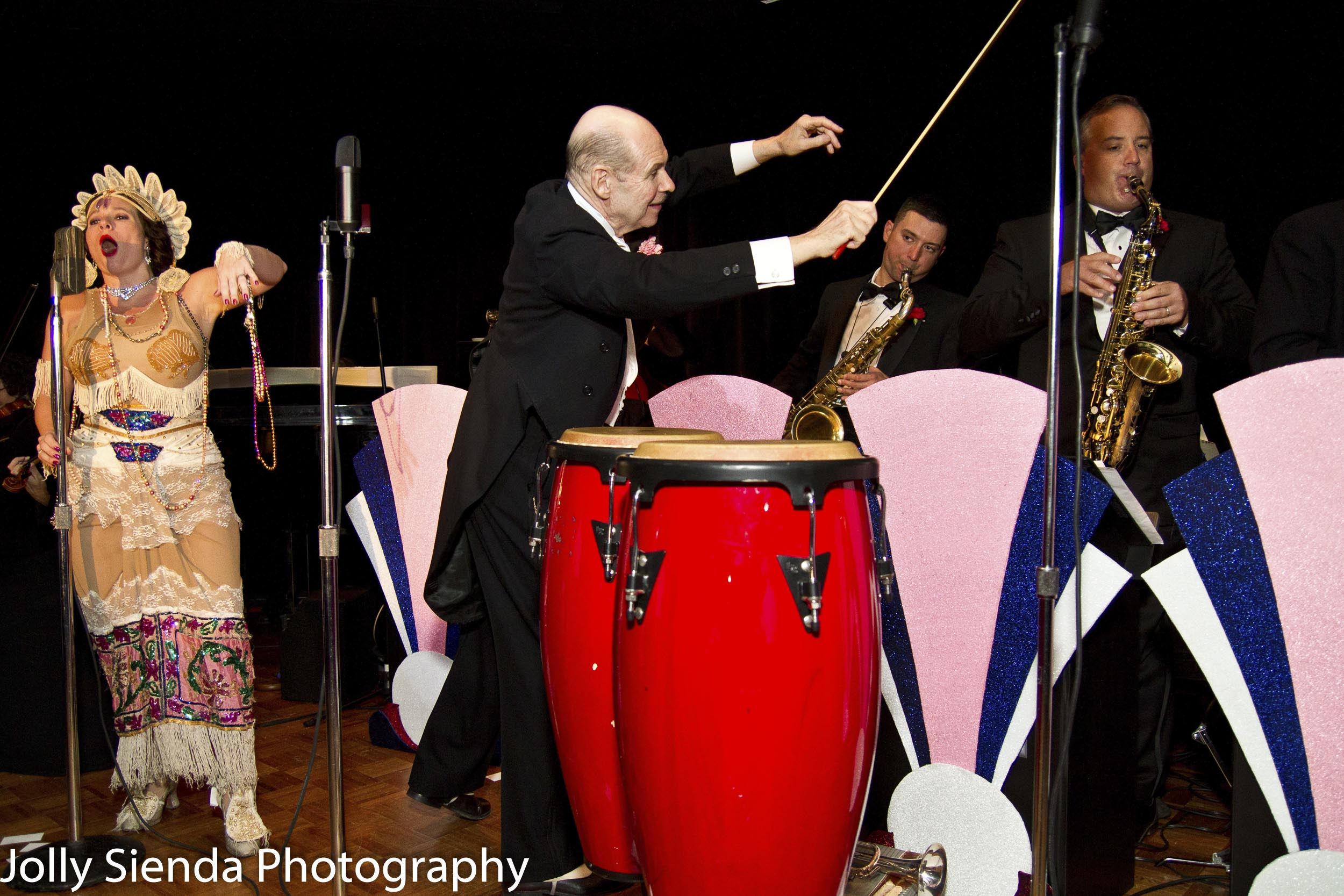 Doc Scantlin and His Imperial Palms Orchestra
