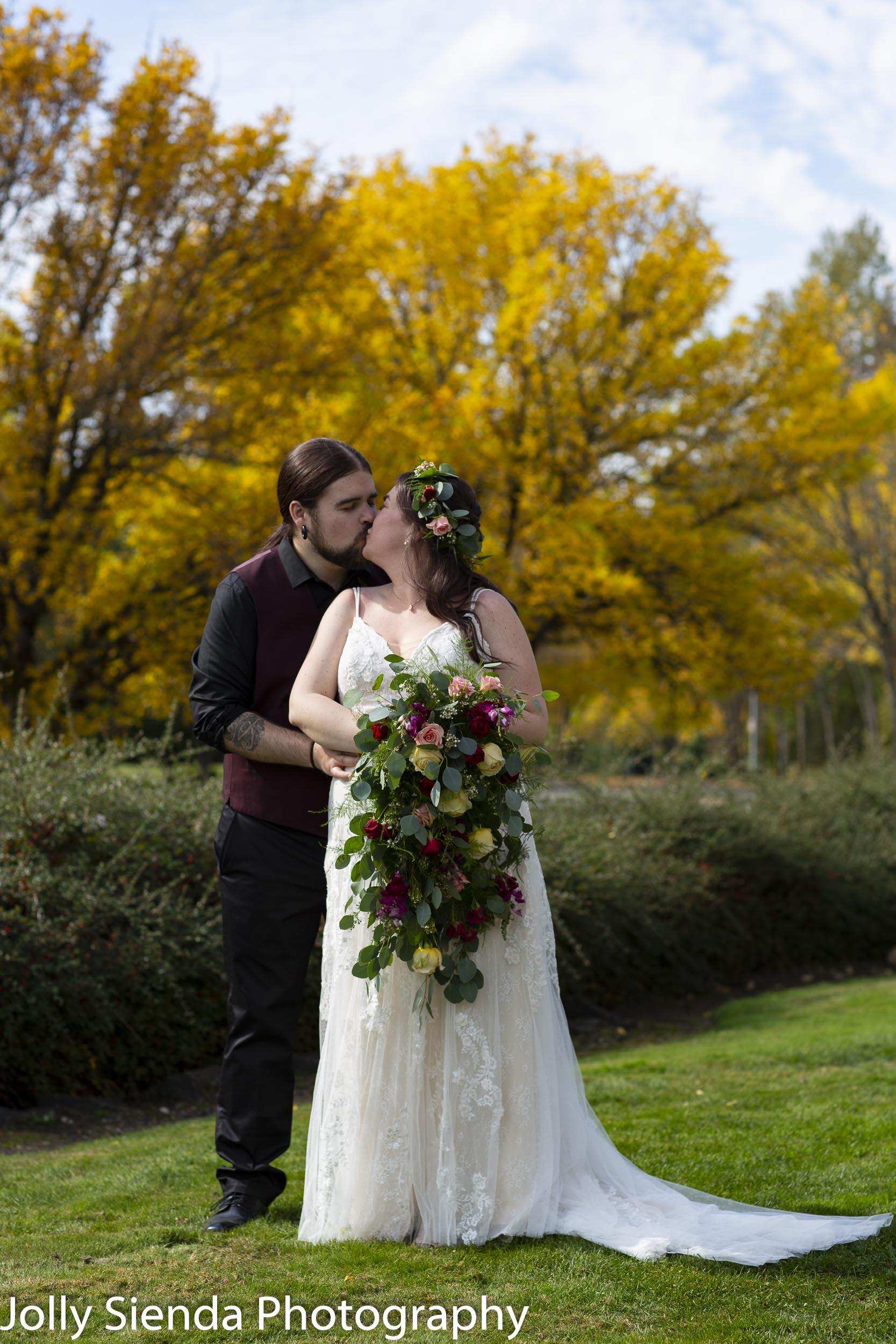 Amanda Marie and Matt Godsey wedding photography