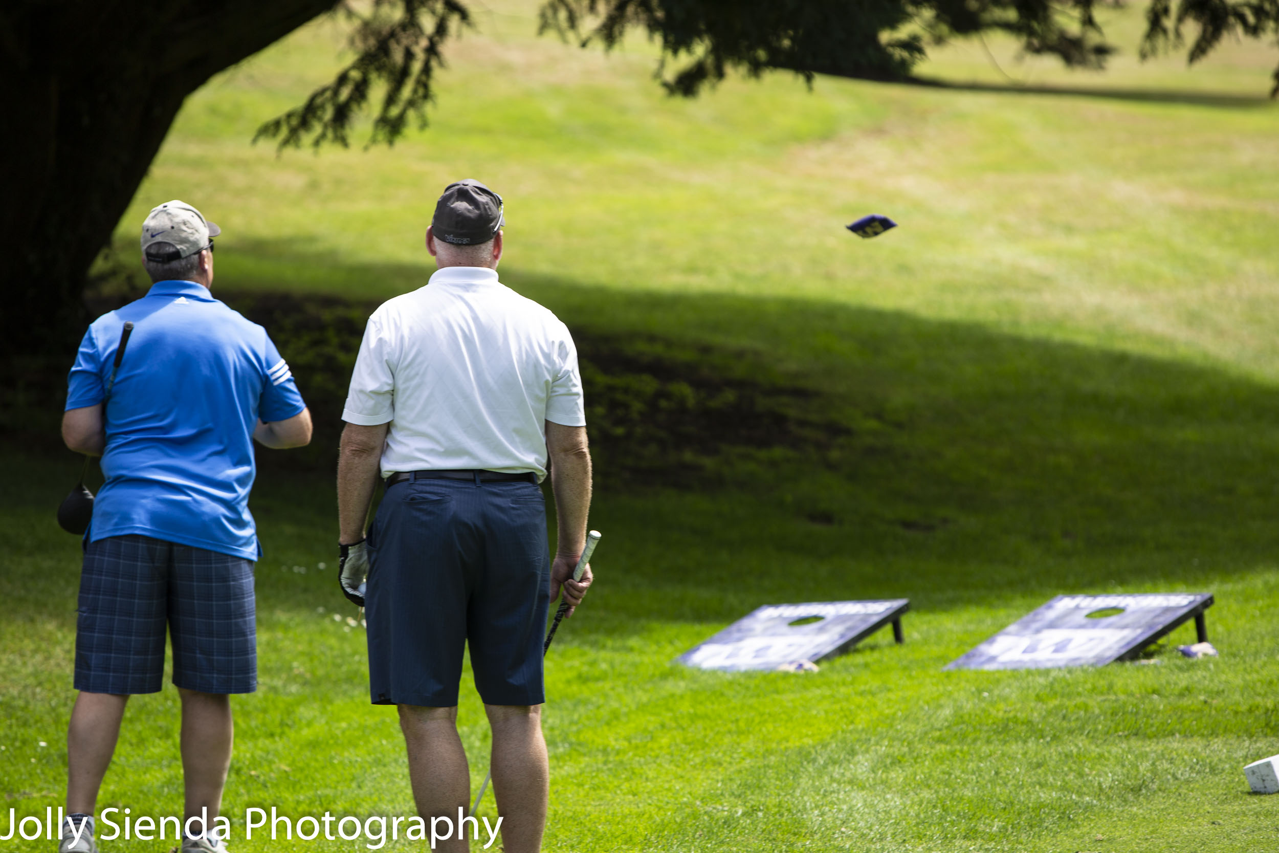 Kitsap Builders Association Golf Tournament