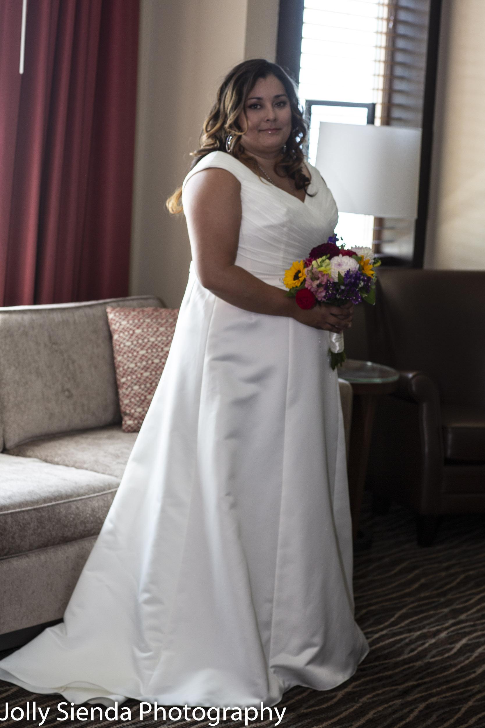 Michelle and Nicole Drake wedding photography