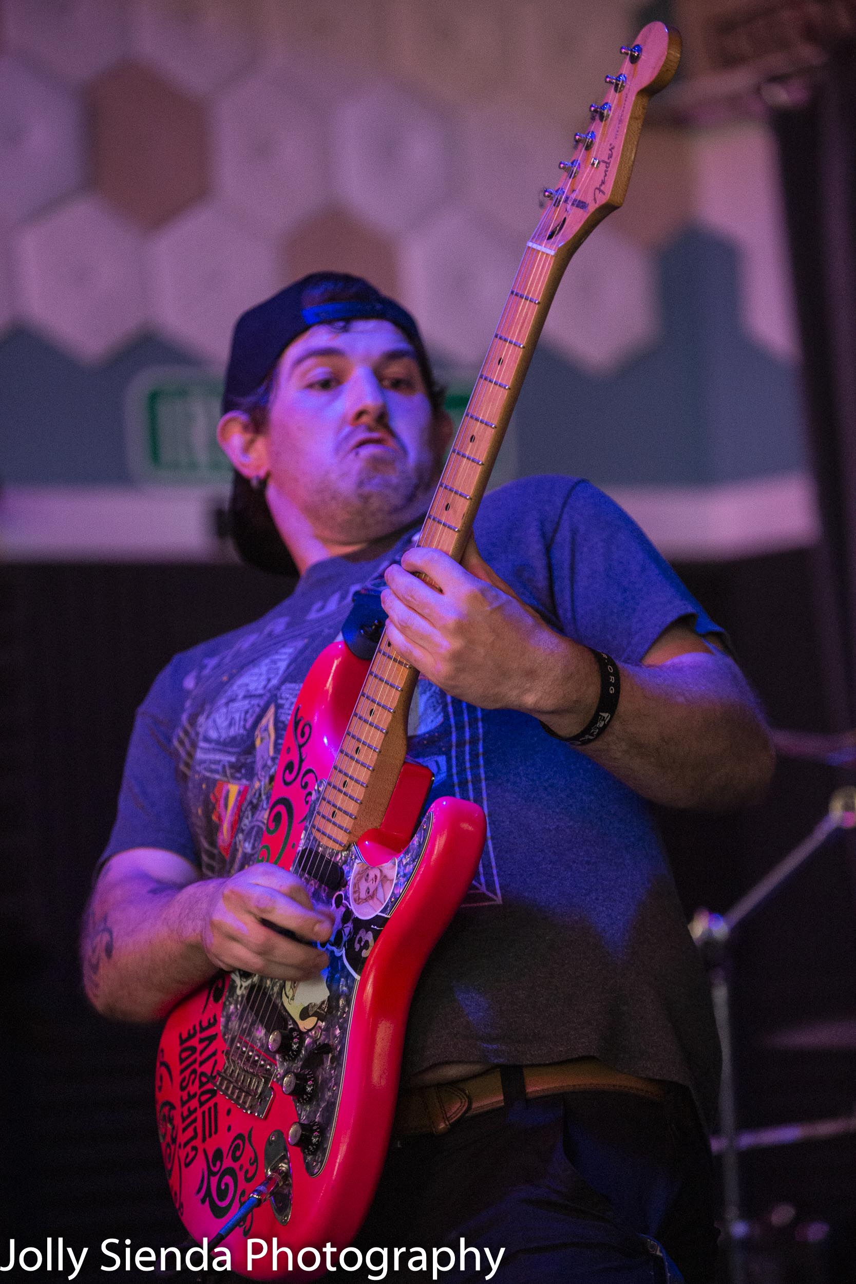Kitsap Battle of the Bands, Jolly Sienda Photography