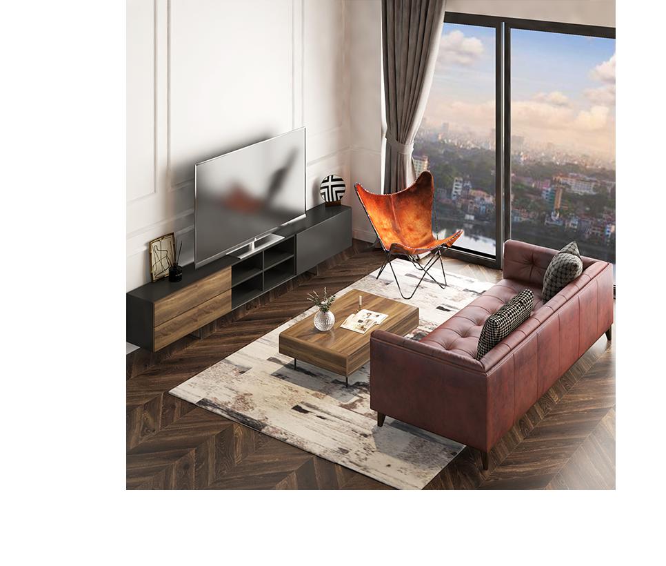 PATRIC - Classic is never old, it's a matured mindCổ điển không bao giờ lỗi thời, đó là sự trưởng thànhTrọn gói nội thất và trang trí hoàn thiện189.397.000 đ/1 Phòng ngủ222.164.000 đ/2 Phòng ngủ254.900.000 đ/3 Phòng ngủ