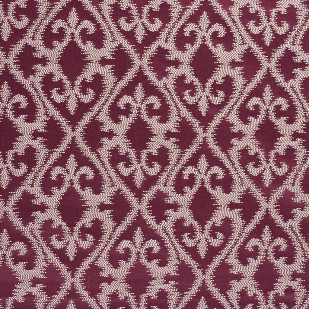 FAELYN BERRY - Composition - 71% POLYESTER 29% COTTONWidth Approx - 150cmVertical Repeat - 26cmRub Test - N/A