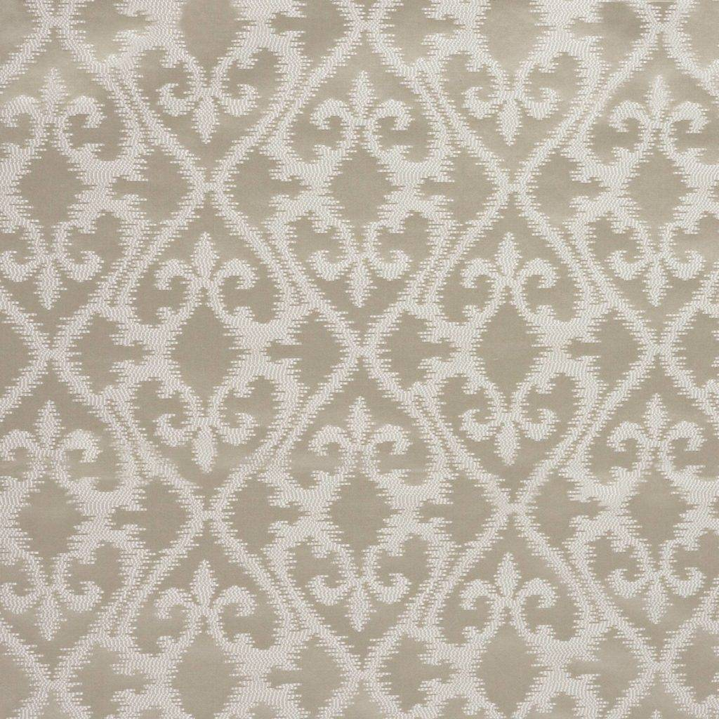 FAELYN CHAMPAGNE - Composition - 71% POLYESTER 29% COTTONWidth Approx - 150cmVertical Repeat - 26cmRub Test - N/A