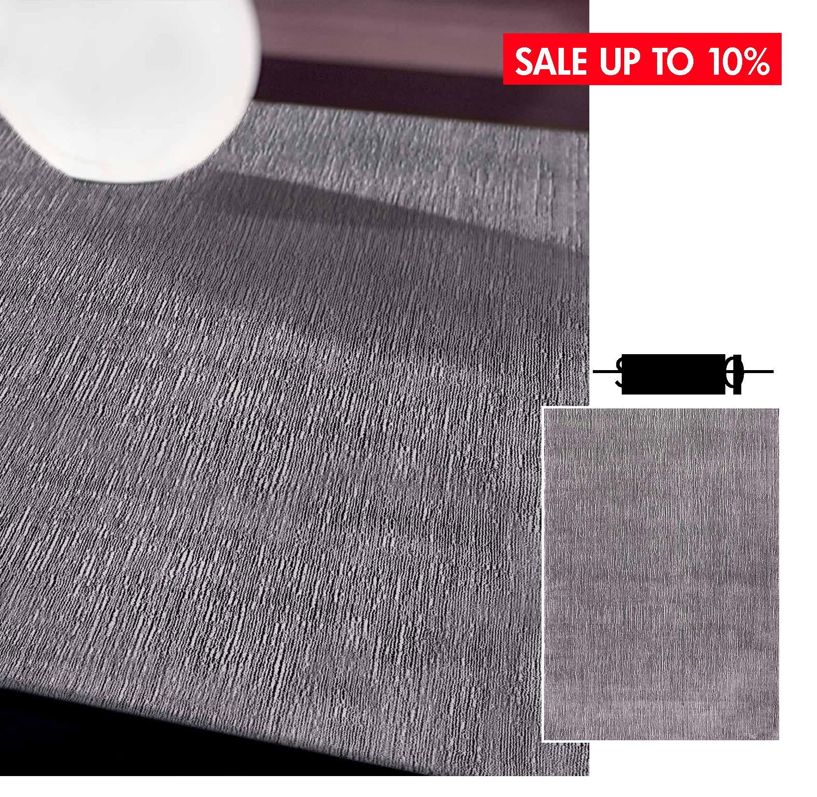 PLATFORM DUSTY LILAC - ● 160x230 cm● 60% tơ Viscose - 40% lông cừu● $ 1,001.0