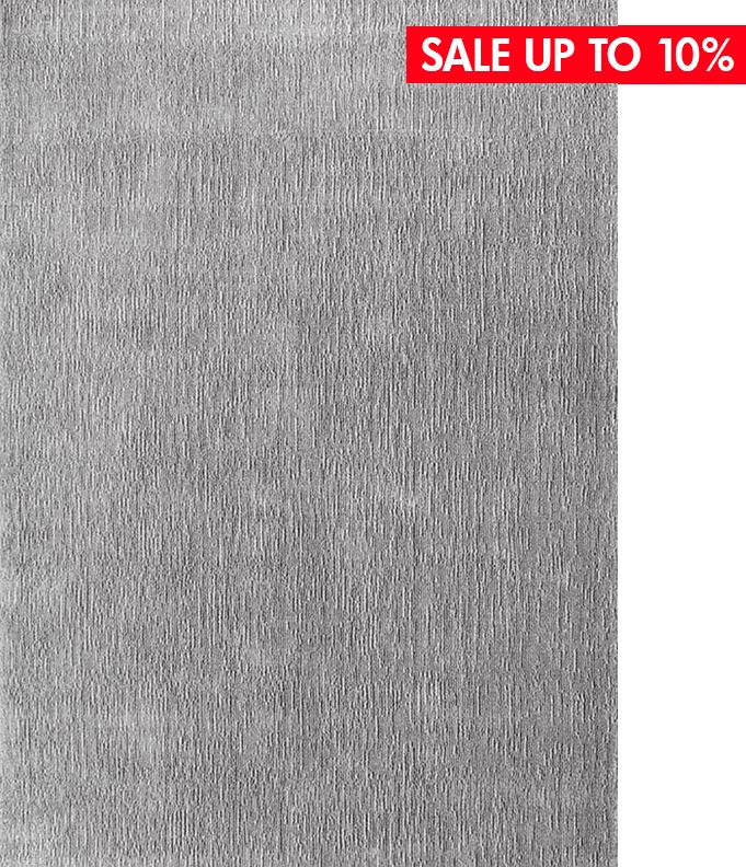 PLATFORM GREY - ● 160x230 cm● 60% tơ Viscose - 40% lông cừu● $ 1,001.0