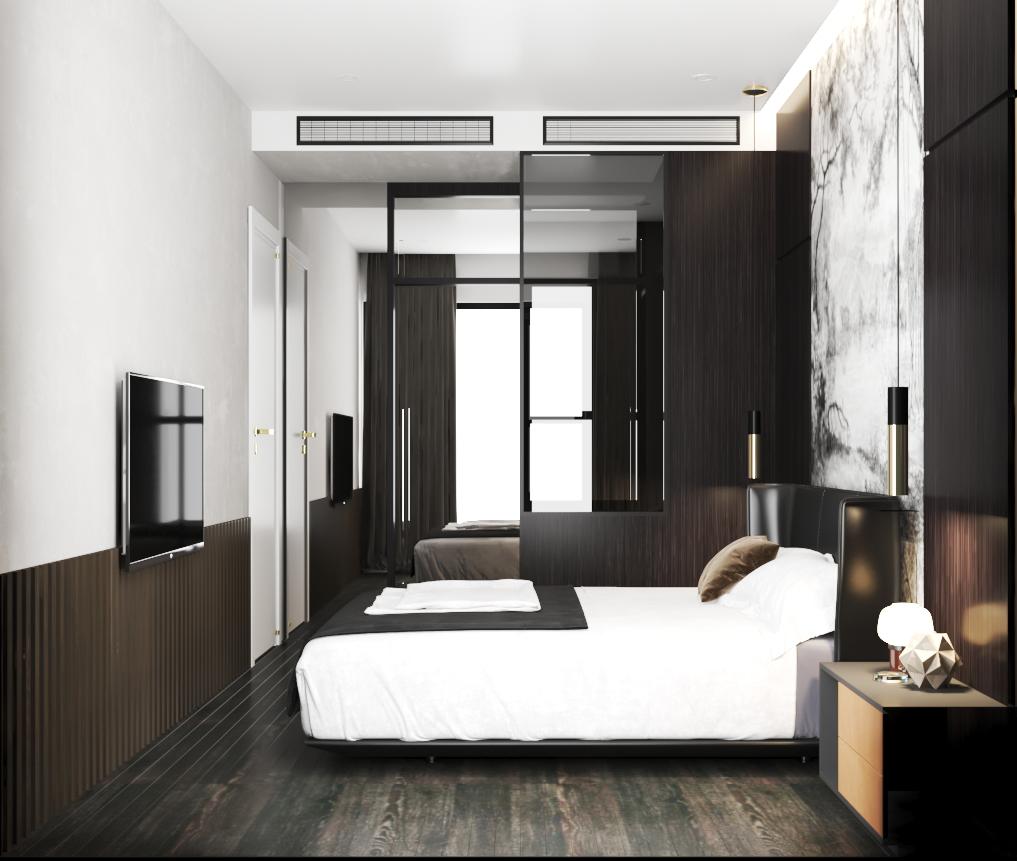 4. Đối tượng phù hợp   Phong cách này sẽ hợp với những người thành đạt, thích sự yên tĩnh, riêng tư, và nghệ thuật, vì những thiết kế mang phong cách tạo nên một không gian rất riêng tư , sang trọng và không kém phần tinh tế bởi sự tương phản giữa màu tối và sáng, vì màu tối chiếm 80 % và màu sáng chiếm 15% màu nhấn chỉ 5% tạo nên những điểm nhấn ấn tượng của ngôi nhà, không gian sẽ chật lại nếu chúng ta sử dụng quá nhiều tông màu tối chính về thế 15% màu sáng để tạo nên sự cân bằng và 5% đó chính là điểm nhấn quý giá để tạo nên ngôi nhà sang trọng và tinh tế với những mẫu đồ nội thất kiểu kết hợp với những vật liệu cao cấp từ gỗ, đá và da.  ✧ Xem thêm các dự Án nổi bật của Grace tại:  https://graceinteriors.vn/du-an-hoan-thanh   ✧Tham khảo các gói nội thất của Grace tại :  https://graceinteriors.vn/cac-goi-noi-that-1