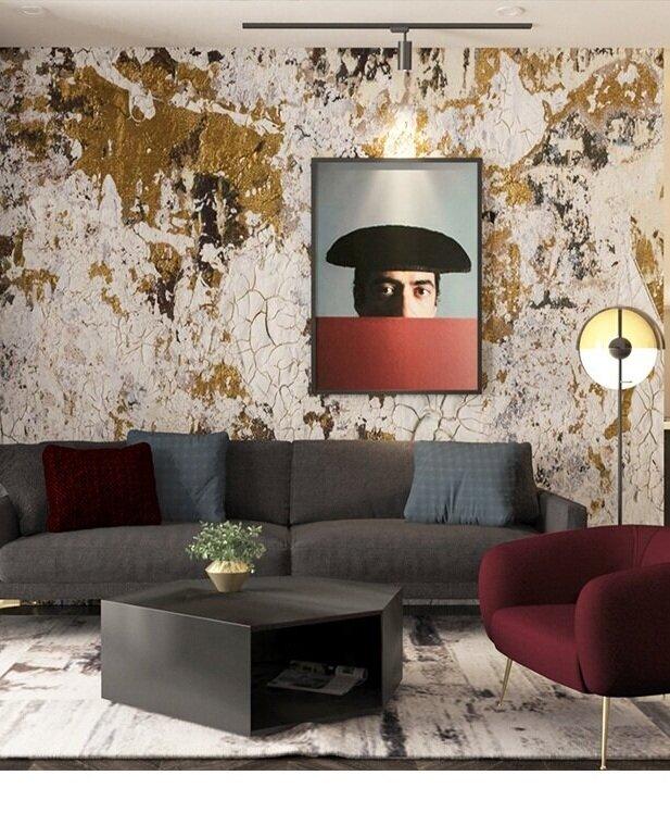 METRO - Với phong cách thiết kế mang đậm cá tính, khác biệt và phong cách.Trọn gói nội thất và trang trí hoàn thiện198.944.000 đ/1 Phòng ngủ236.835.000 đ/2 Phòng ngủ274.000.000 đ/3 Phòng ngủ