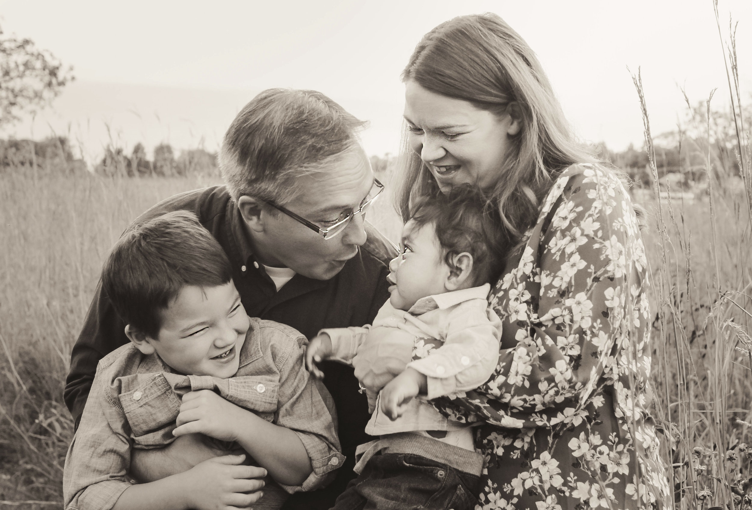 Family Photographer Downers Grove