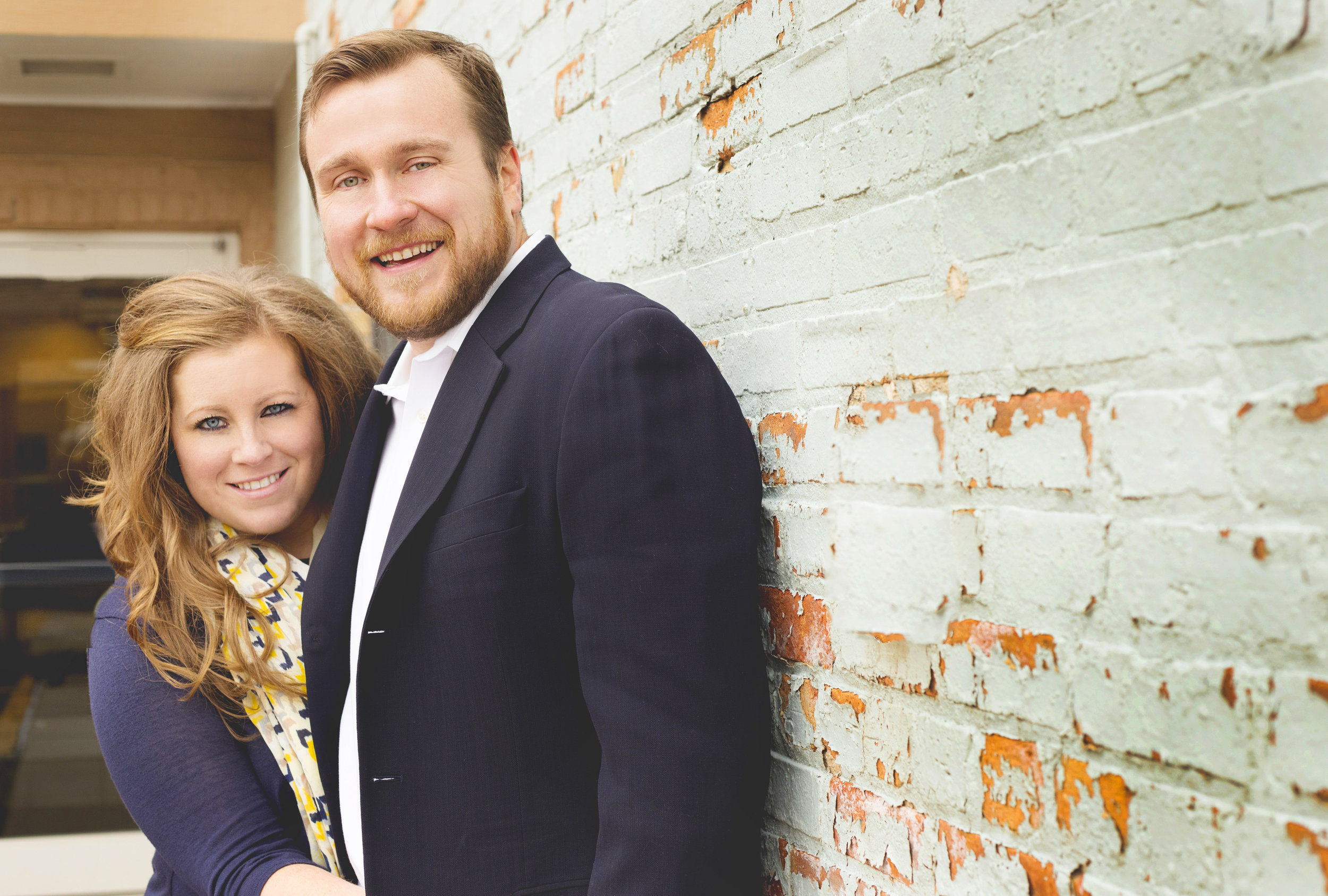 Copy of Copy of Engagement Photography