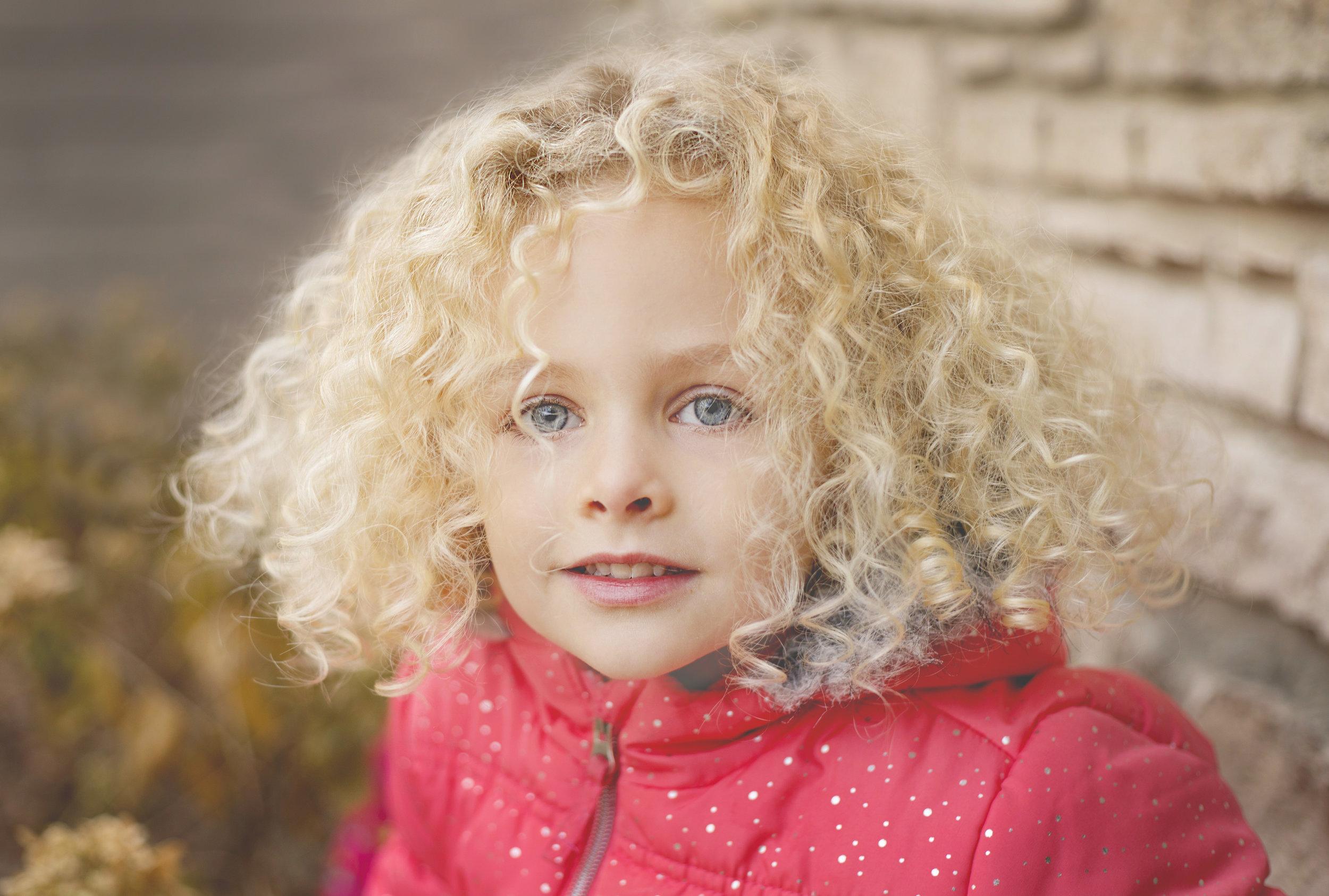 Copy of Children's Photographer