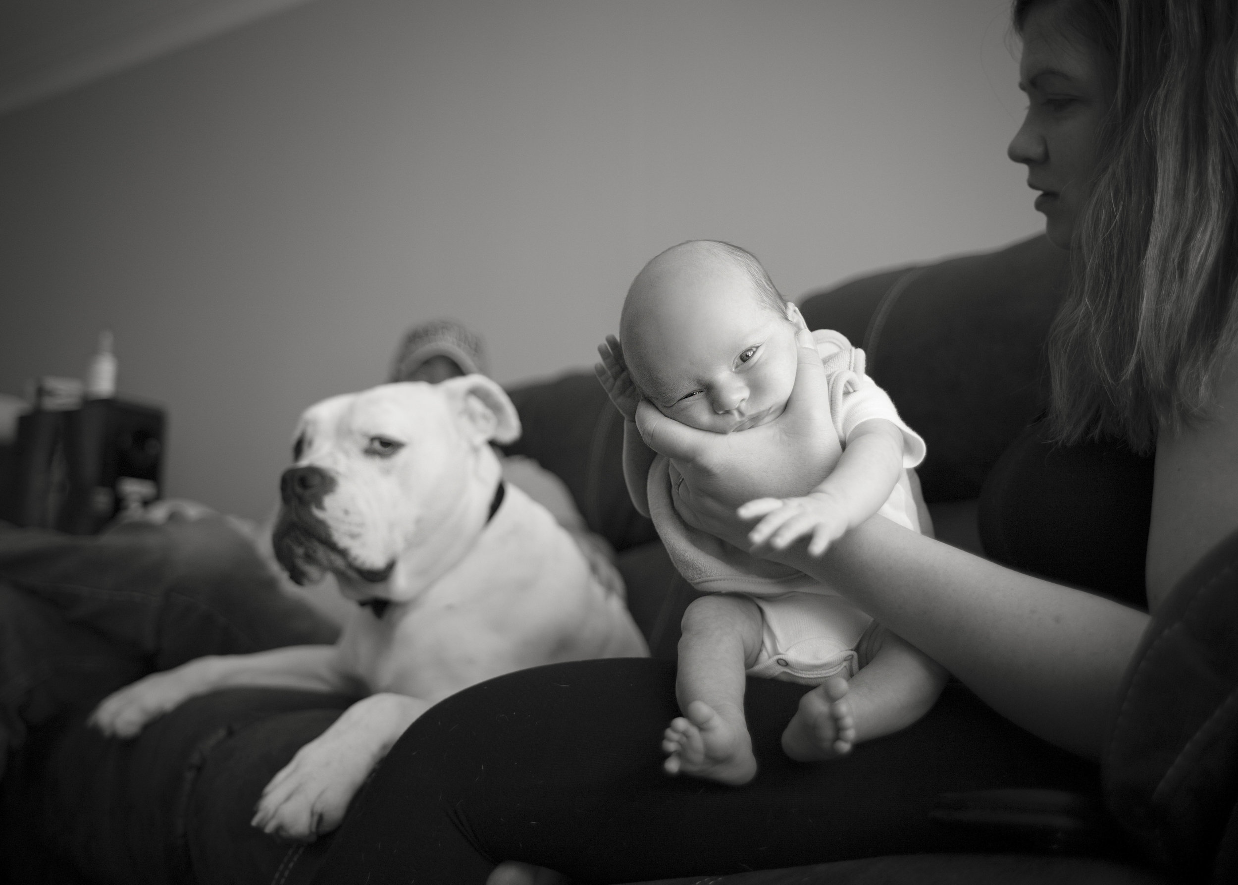 Copy of Copy of Newborn Photographer