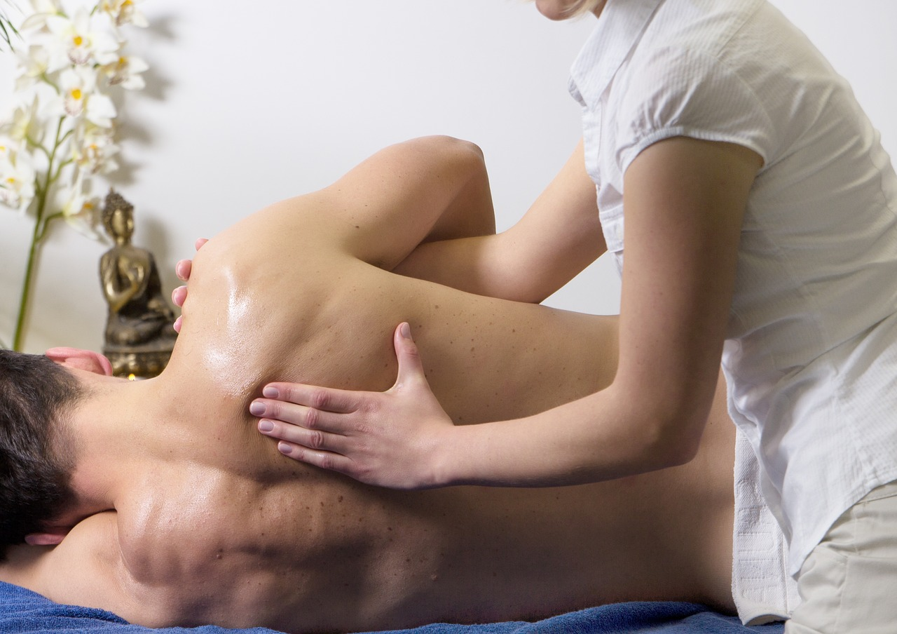 Thai Massage - The combination of physical, mental & psychological therapy is what sets traditional Thai massage apart. Acupressure deals with alleviating various physical ailments by working on pressure points.