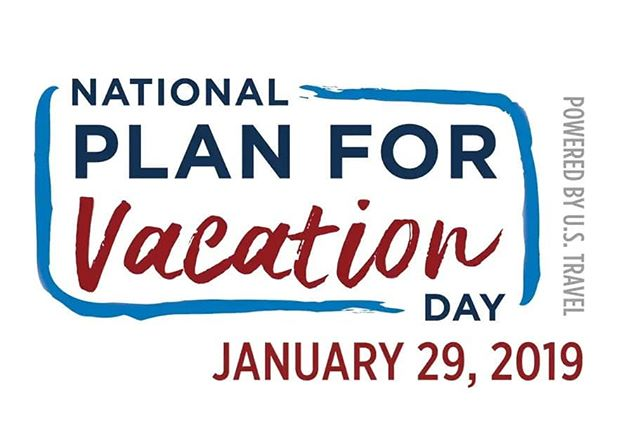 Do you have any 2019 vacation planned yet? ✈️🛳🚗 Making your vacation plan early allows you to find the best deal, budget and save money for the trip, and have something to look forward to! Vacation travel is valuable and necessary for strengthening personal relationships, inspiring creative thinking, improving professional performance, and promoting better health 🤗 #nationalplanforvacationday #octravelagent #traveltuesday #w2ntravel #where2next