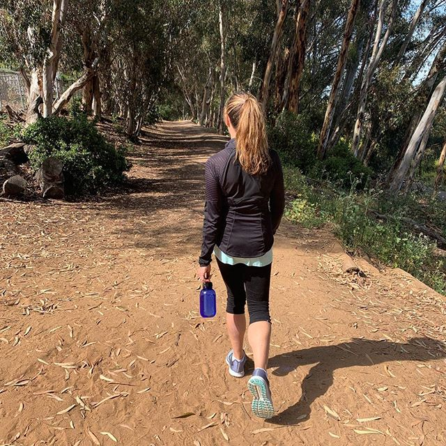Improve your mood and combat stress with a walk outdoors! #reliefstress #stressrelief #wellness #grounding #exercise #orianwellness